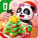 Little Panda's Snack Factory - Christmas Snacks apk