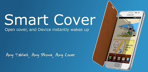 on sale ca094 2863b Smart Cover - Apps on Google Play