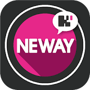 App Icon for Neway App in Hong Kong Play Store