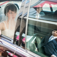 Wedding photographer Jesse Hsieh (jesse_hsieh). Photo of 13.02.2014