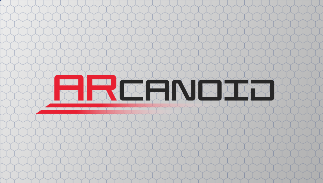 ARcanoid- screenshot