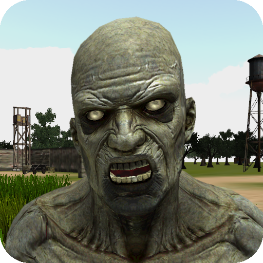 ZombieSurvivorR 冒險 App LOGO-硬是要APP