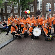 spuistraatfeest Amsterdam