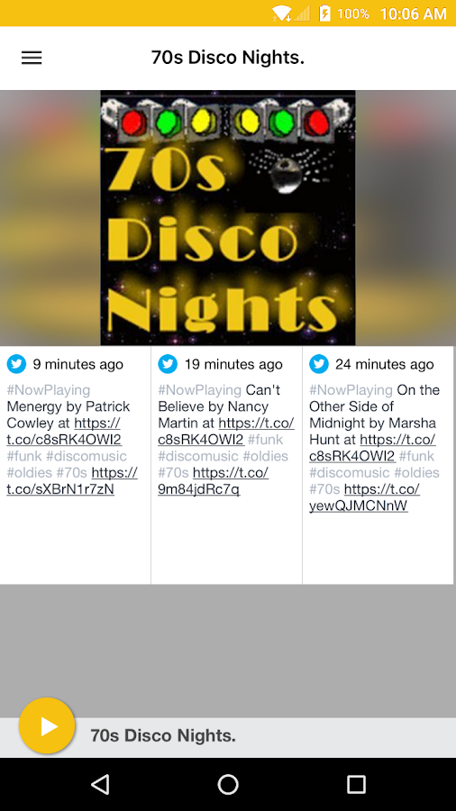 70s Disco Nights.- screenshot