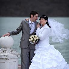 Wedding photographer Aleksandr Rogovec (SashaRo). Photo of 26.01.2013