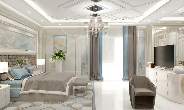 Phòng ngủ thiết kế đẹp 3