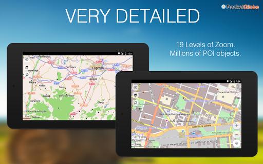 免費下載旅遊APP|パナマ 地図オフライン app開箱文|APP開箱王