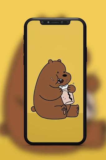 Cute Bear Wallpaper 1.4 4