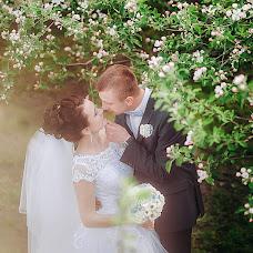 Wedding photographer Vitaliy Tyshkevich (tyshkevich). Photo of 19.05.2016