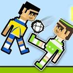 Ragdoll Soccer Physics games Icon