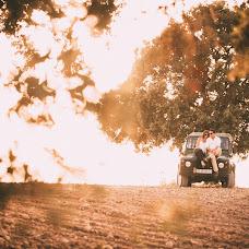 Wedding photographer Manuel De Castro (manueldecastro). Photo of 01.10.2015
