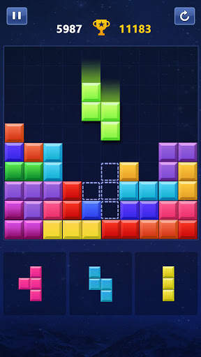 Block Puzzle screenshots 2