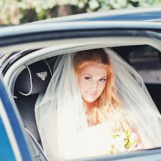 Wedding photographer Alla Polomar (FiAllka). Photo of 19.11.2012