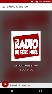 La radio du pere noel- screenshot thumbnail