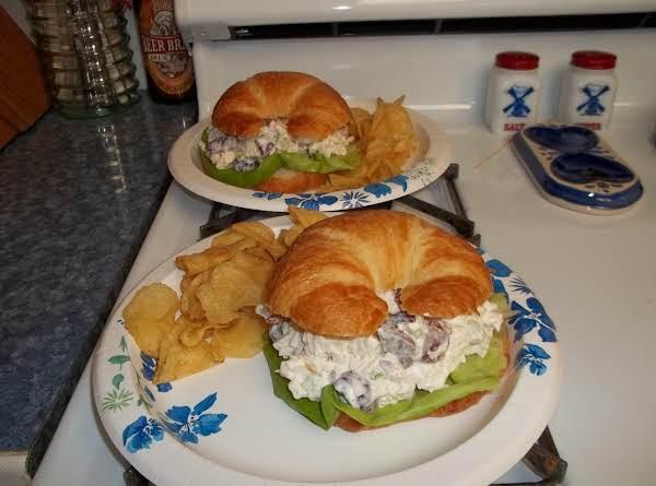 Quick Chicken Salad Recipe