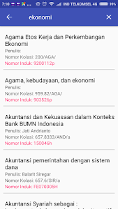 M-Automation UNNES screenshot 2