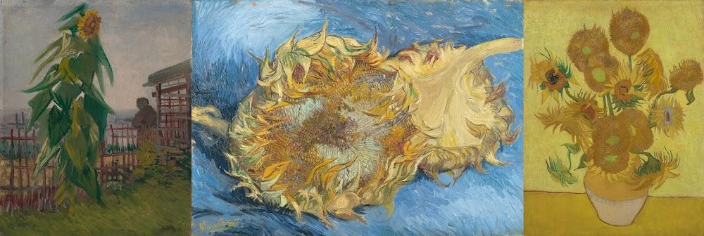 Van Gogh Museum - Visit the museum about Vincent van Gogh in