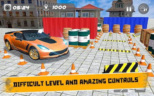 New Car Parking Game 2019 screenshot 4