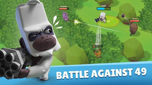 ZOBA: Zoo Online Battle Arena 0.16.1 screenshots 2