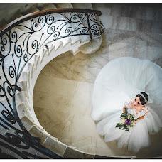 Wedding photographer Aaron Meza (aaronmeza). Photo of 03.01.2019