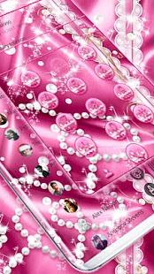 Pearl Silk Theme - náhled