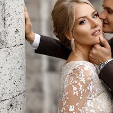 Wedding photographer Anastasiya Vladimirova (VladiAnastas). Photo of 24.09.2018