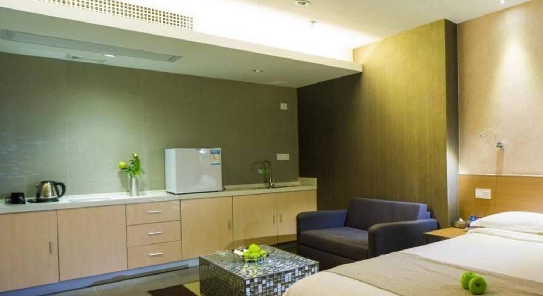 Welcome Inn Foshan