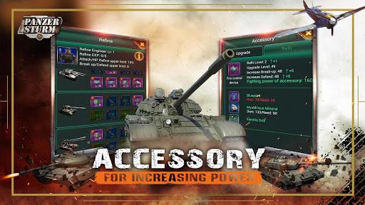 Panzer Sturm  screenshots 9