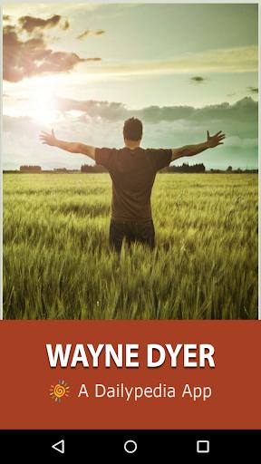 Wayne Dyer Daily