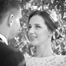Wedding photographer Denis Dekhtyarenko (dehtyarenko). Photo of 24.10.2015