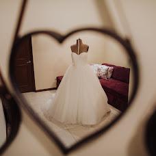 Wedding photographer Jaime Gonzalez (jaimegonzalez). Photo of 18.08.2017