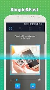 QR Code Scanner Pro – Smart & Fast v1.0.0 APK [Latest] 2
