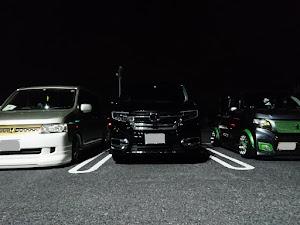 ステップワゴン RF3 G     平成16年式のカスタム事例画像 hiro@stepさんの2018年06月17日12:08の投稿