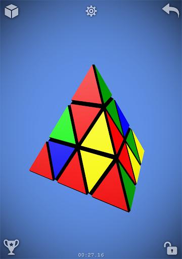 Magic Cube Puzzle 3D 1.14.4 screenshots 11