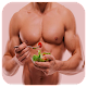 وصفات طبيعية لتضخيم العضلات (app)