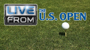 Live From the U.S. Open thumbnail