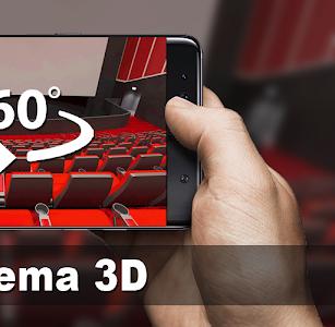 VR Cinema 3D screenshot 1