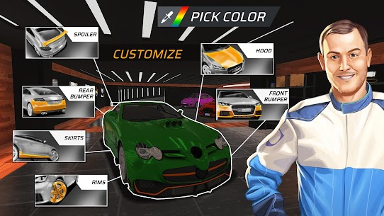Car Drivers Online: Fun City App Latest Version Download For Android and iPhone 3