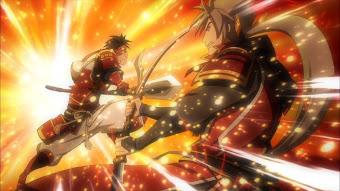 Mightiest Warrior of Japan