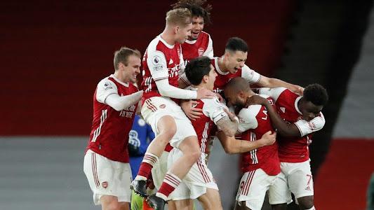 5 Pelajaran Duel Arsenal vs Chelsea: The Young Guns Adalah Solusi!