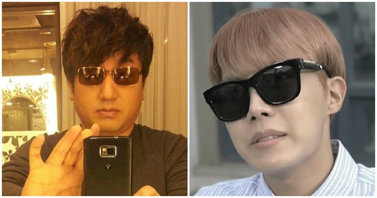 10 Gifs Of Bts Hilariously Dissing Bang Si Hyuk Koreaboo