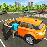 City Car Racing Simulator 2018