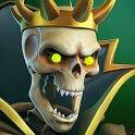Random Clash - Epic fantasy strategy mobile games icon