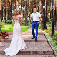 Wedding photographer Yuliya Kozyrina (kjulb). Photo of 31.07.2017