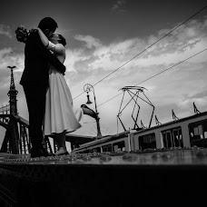Свадебный фотограф Евгений Кудрявцев (kudryavtsev). Фотография от 15.08.2019