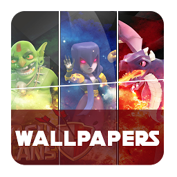 Clash COC wallpapers Royale 2 1 3 apk download for Android • com COC