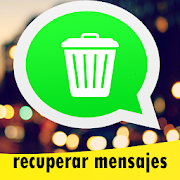 Recuperar mensajes borrados : sd & movil