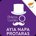 Ayia Napa - Protaras Guide icon