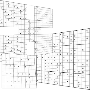The Big Sudoku