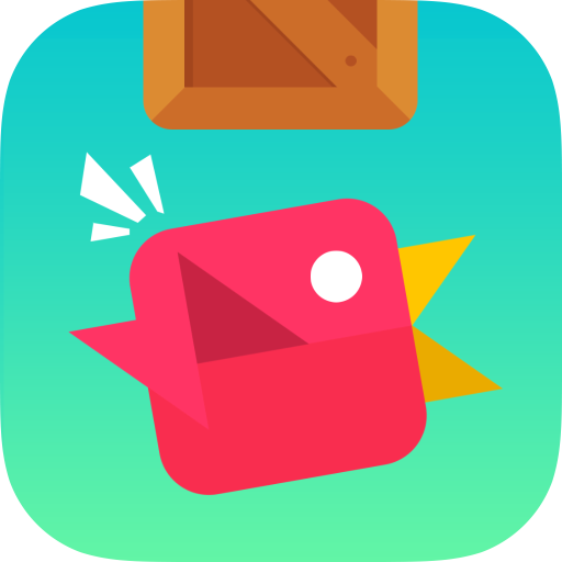 Run Bird Run Icon